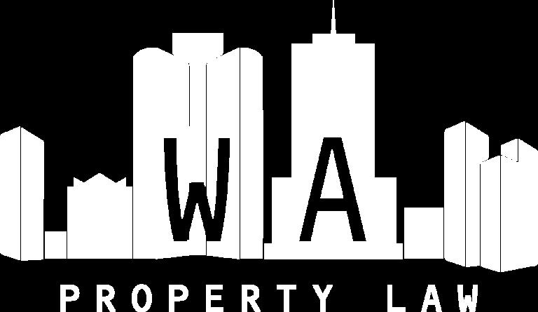 Washington Property Law